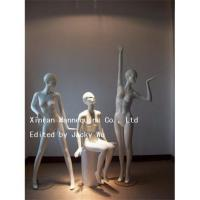 Wholesale Female mannequins from china suppliers