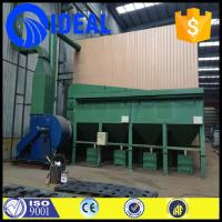 Wholesale High efficiency new condition industrial sandblast room from china supplier from china suppliers