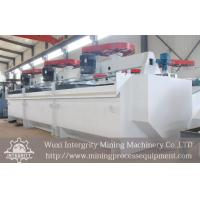 Wholesale Coal Separating Flotation Machine Automatic Single Tank for Mining from china suppliers