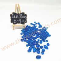 Wholesale color glass beads for swimming pools from china suppliers