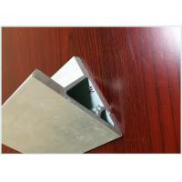 Wholesale H112 Strain - hardened Anodizing Al 99.7 Structural Aluminum Profiles Lengh 6M from china suppliers