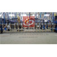 Wholesale Plasma Cutting Machine With 2nos Of CNC Flame Torch And 18nos Of Strip Torch from china suppliers