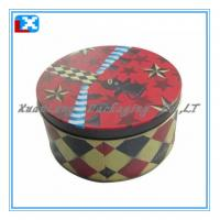 Quality Tin Box For Candy&Cookies for sale