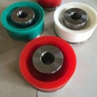 China Hot Sale Russian UNBT Mud Pump And Valve Rubber Piston Spare Parts for sale