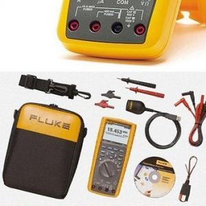 Buy cheap Fluke 289 True-RMS meter Fluke 289 Logging Multimeter from wholesalers
