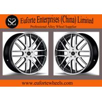 Wholesale Susha Wheels - TUV Forged Wheels Forged Monoblock Wheels 4 5 6 8 10 Hole Styling Caps from china suppliers
