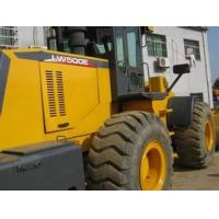 Wholesale 5000KG LW500E Earthmoving Machinery Wheel Loader With double pump interflow from china suppliers