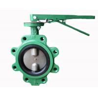 Buy cheap Butterfly Valve (Lug Type) (BV3000L-H2) from wholesalers