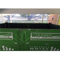 Wholesale Noise Enclosure 40dB noise Absorbed 5 layers + design manufacturer direct supply from china suppliers