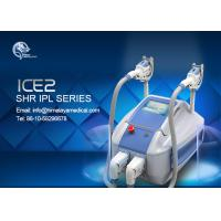 China Portable Skin Rejuvenation Beauty Equipment , ipl hair removal equipment With Touch Screen on sale