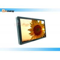 """Buy cheap Large Industrial 1080p 26"""" LED Full HD Touch Screen Monitor With 176 Wide View Angle from Wholesalers"""