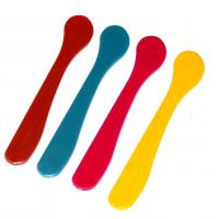 Wholesale Dental Spatulas Plastic spatula from china suppliers