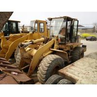 Wholesale Used CAT 938G Wheel Loader For Sale from china suppliers