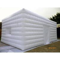 Giant Portable Advertising Inflatable Tent For Trade Show Inflatables for sale