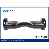 Buy cheap Bluetooth Smart Balance Hoverboard Two Wheel 20 Km Endurance Mileage For Adult from wholesalers