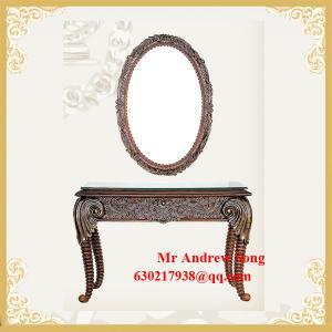 China Hot sale antique design dresser for sale European style furniture 1147HBW on sale