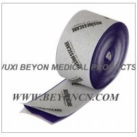 Wholesale Foam Cohesive Elastic Bandage For Small Wound First Aid with Printed Paper layer from china suppliers