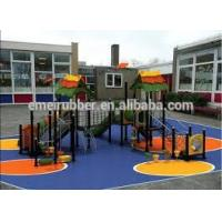 Quality fitness gym floor matting for sale