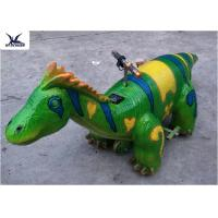 Wholesale Shopping Mall Mechanical Stuffed AnimalsHand Made With Bearing Weight 100 KG from china suppliers