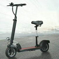 Wholesale Mercury Portable Foldable Electric Scooter For Adults CE Certificate from china suppliers