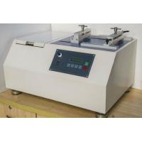 Buy cheap SATRA TM103 Leather Test Equipment /SATRA TM103 Elastic Tape Fatigue Testing from wholesalers