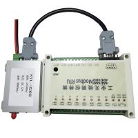 Wholesale Custom Made Acquisition Analog I O Module With Power And Data Indicator Light from china suppliers