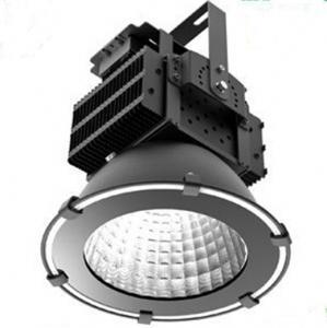 China 120w Outdoor LED High Bay Lights 85V - 265V AC High Efficiency Cooling on sale
