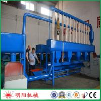 Wholesale one year warranty time biomass biofuel  wood sawdust briquette making machine from china suppliers
