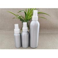 Wholesale Cosmetic Spray Dispenser Bottle , Hair Salons Empty Plastic Spray Bottle from china suppliers