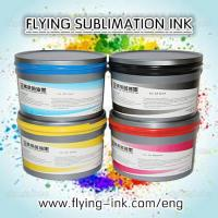 Wholesale Flying sublimation offset ink for textile fabric (FLYING Sublimation Ink) from china suppliers