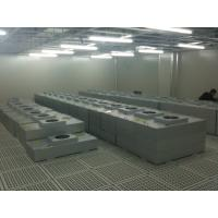 Wholesale ZS-FFU1220 Galvanized sheet fan filter unit (FFU,air handing unit) for clean room from china suppliers