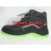 Wholesale Safety Shoes safety boots, Women Safety shoes safey boot from china suppliers