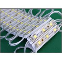 China 5730 SMD LED Modules for led illuminated channel letters red green blue yellow white on sale