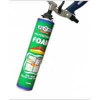 Wholesale SGS PU Sealant Foam Spray Low Expanding Foam For Windows And Doors from china suppliers