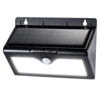 China 230LM Super Bright Stick On Solar LED Garden Lights / Solar Powered Patio Lights 30s Delay Time on sale