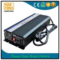 Wholesale 1000W Solar Inverter Ups / Solar Inverter For Hyrbrid Power System from china suppliers