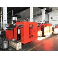 Wholesale Double Station Plastic Blow Molding Machine / Hdpe Blow Moulding Machine from china suppliers