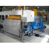 Wholesale Full Automatic Mold Plate Rotating Egg Tray Machine (Pulp Moulding Machine) from china suppliers