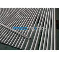 Wholesale X5CrNi18-10 1.4301 Precision Stainless Steel Tube For Fuild Industry from china suppliers