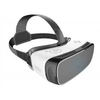 Quality 3d Vr Virtual Reality Headset For Android , 3d Reality Glasses 360 Degree View Angle for sale