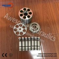 China Repair Kit Linde Pump Parts , Hydraulic Pump Linde Spare Parts B2PV35 B2PV50 B2PV75 B2PV105 B2PV140 B2PV186 on sale