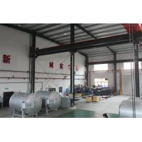 Wholesale Customized Tungsten Carbide Sintering Furnace / Vertical Vacuum Furnace 192L from china suppliers