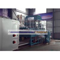 Wholesale Customized Egg Carton Making Machine Stainless Steel Material 380V from china suppliers