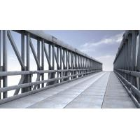 Wholesale Single Lane Modular Steel Bridge from china suppliers