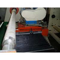 Wholesale Automatic Pneumatic Tape Slitting Machine , 5HP High Power slitter machines from china suppliers