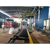 Quality Factory Supply Directly Shot Blasting Machine For Surface Improving for sale