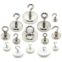 WIT Neodymium Magnetic Hook , Strong Magnet Pot for sale