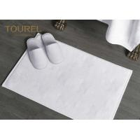 Wholesale Cotton Jacquard Hotel Bath Mats Carpet For 4 Or 5 Star Hotel from china suppliers