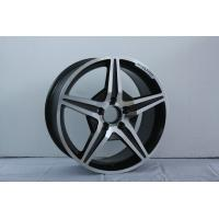 Wholesale 17 Inch Full Painted Chrome Oem Alloy Wheel for Benz KIN-532 from china suppliers