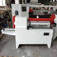 Wholesale 500mm Paper Tube Cutting Machine from china suppliers
